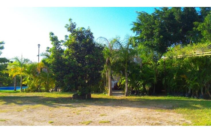 Foto de rancho en venta en, yaxnic maracuya, mérida, yucatán, 448178 no 37