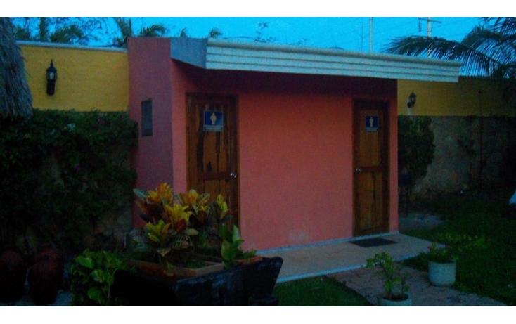 Foto de rancho en venta en, yaxnic maracuya, mérida, yucatán, 448178 no 45