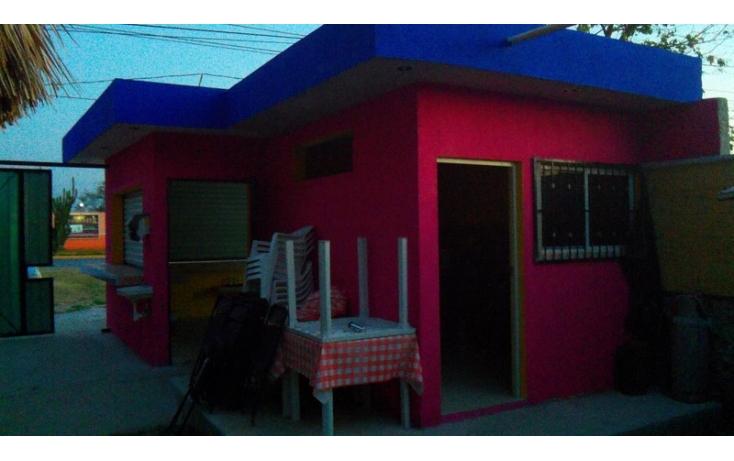 Foto de rancho en venta en, yaxnic maracuya, mérida, yucatán, 448178 no 46