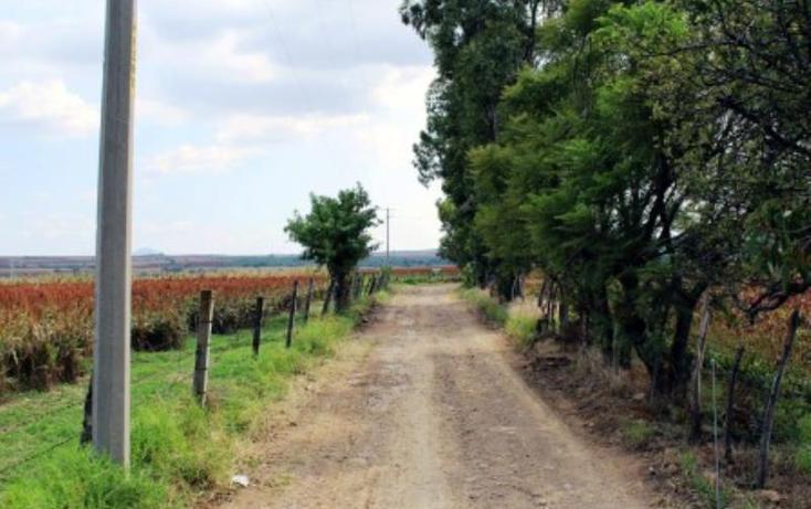 Foto de terreno habitacional en venta en  , yecapixtla, yecapixtla, morelos, 1047711 No. 04