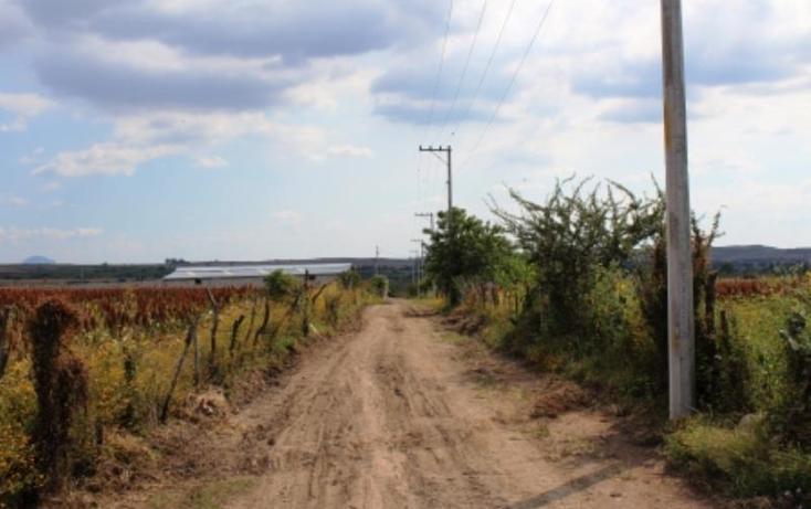 Foto de terreno habitacional en venta en  , yecapixtla, yecapixtla, morelos, 1047711 No. 05