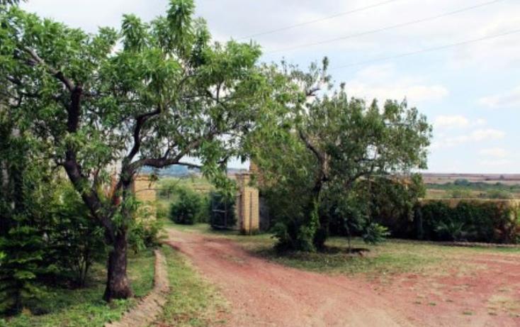 Foto de terreno habitacional en venta en  , yecapixtla, yecapixtla, morelos, 1047711 No. 08