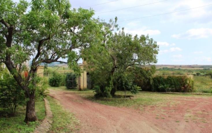 Foto de terreno habitacional en venta en  , yecapixtla, yecapixtla, morelos, 1047711 No. 09