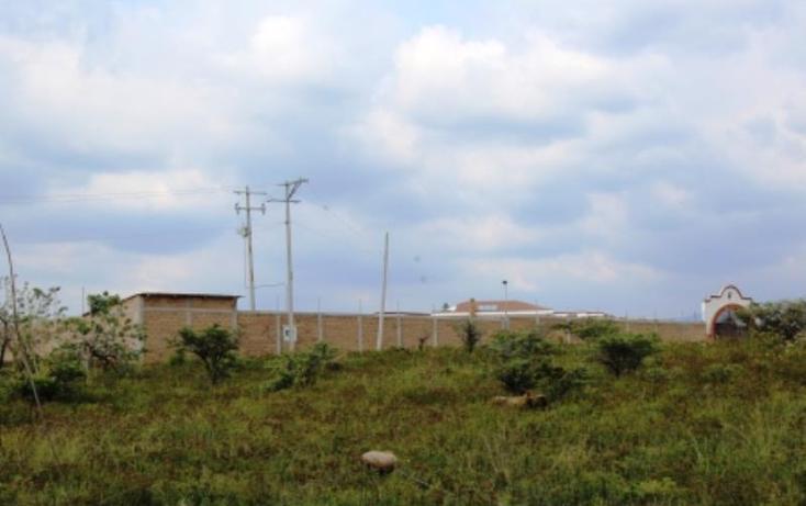Foto de terreno habitacional en venta en  , yecapixtla, yecapixtla, morelos, 1047711 No. 13