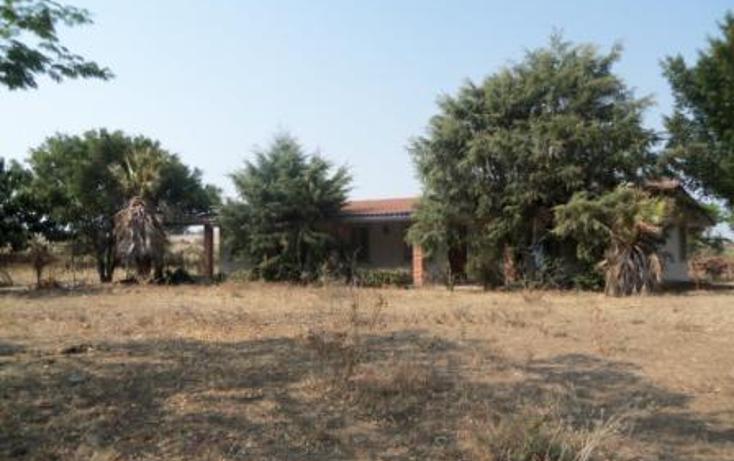 Foto de terreno comercial en venta en  , yecapixtla, yecapixtla, morelos, 1080245 No. 01