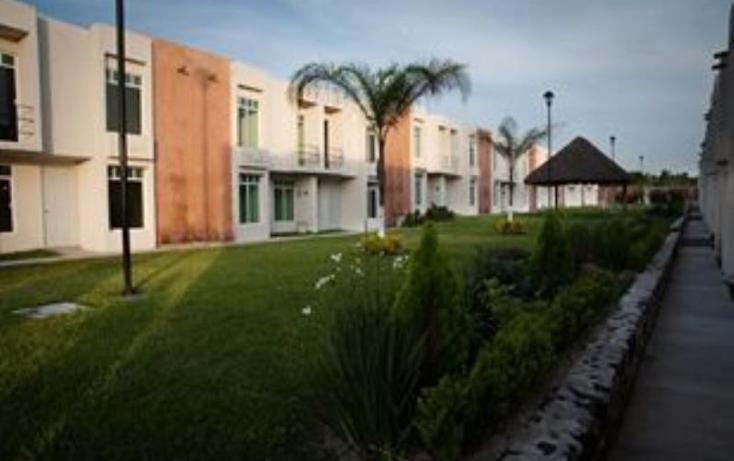 Foto de casa en venta en  , yecapixtla, yecapixtla, morelos, 1437607 No. 01