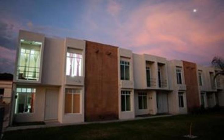 Foto de casa en venta en  , yecapixtla, yecapixtla, morelos, 1437607 No. 03