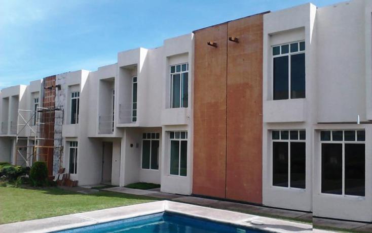 Foto de casa en venta en  , yecapixtla, yecapixtla, morelos, 805931 No. 01