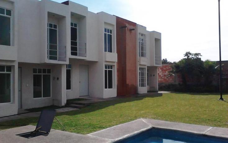 Foto de casa en venta en  , yecapixtla, yecapixtla, morelos, 805931 No. 02