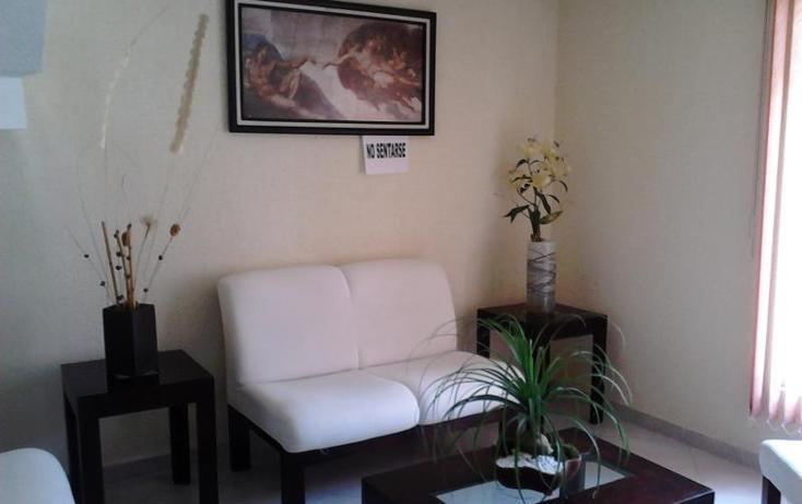 Foto de casa en venta en  , yecapixtla, yecapixtla, morelos, 805931 No. 06