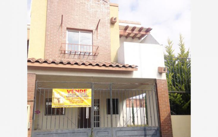 Foto de casa en venta en yemeda 117, real toledo fase 3, pachuca de soto, hidalgo, 1902798 no 01