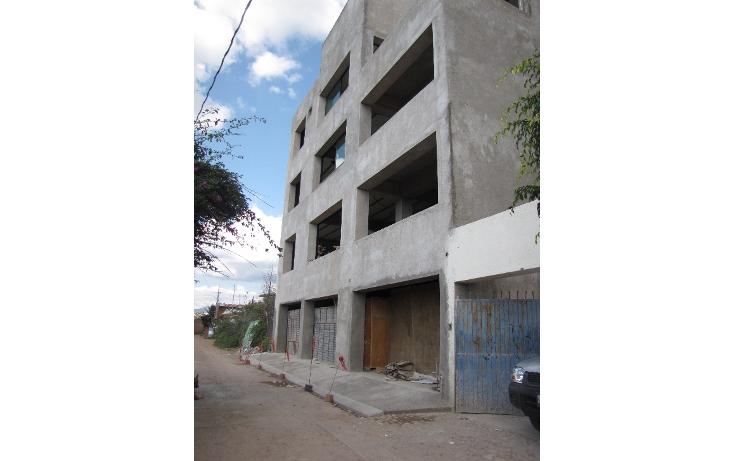 Foto de edificio en renta en  , yerbabuena, guanajuato, guanajuato, 1101773 No. 01