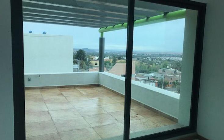 Foto de oficina en renta en  , yerbabuena, guanajuato, guanajuato, 1101773 No. 21