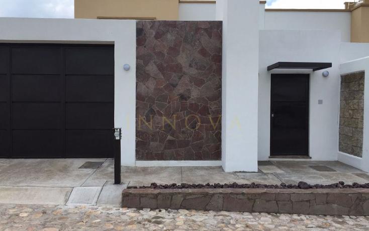 Foto de casa en venta en  , yerbabuena, guanajuato, guanajuato, 1237215 No. 16