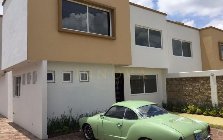 Foto de casa en venta en  , yerbabuena, guanajuato, guanajuato, 1237215 No. 22