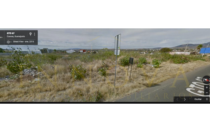 Foto de terreno habitacional en venta en  , yerbabuena, guanajuato, guanajuato, 1761062 No. 01