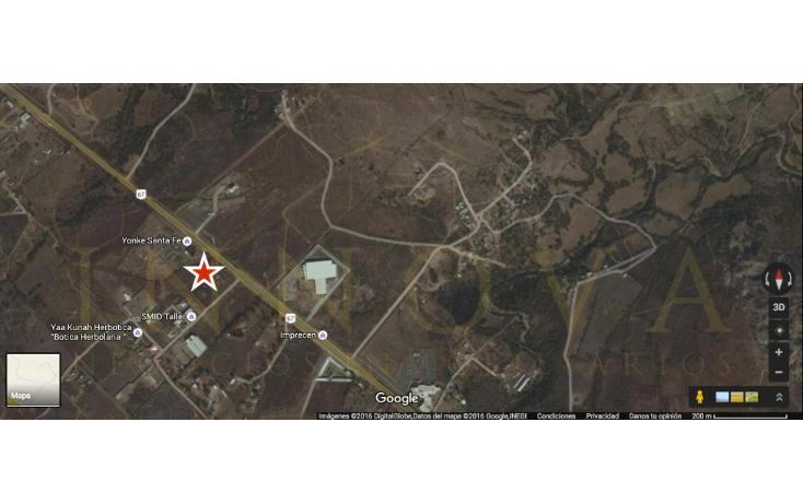 Foto de terreno habitacional en venta en  , yerbabuena, guanajuato, guanajuato, 1761062 No. 03