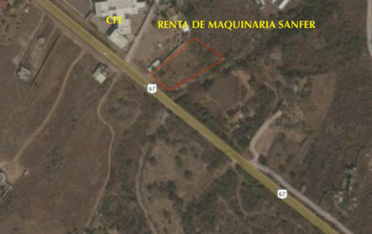 Foto de terreno habitacional en venta en  , yerbabuena, guanajuato, guanajuato, 2632035 No. 01