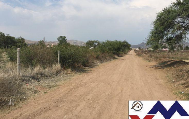 Foto de terreno habitacional en venta en, yerbabuena, san luis de la paz, guanajuato, 1956336 no 06