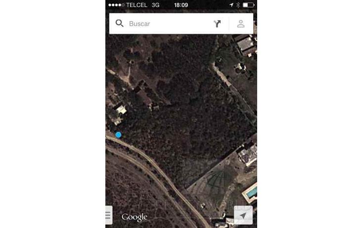 Foto de terreno habitacional en venta en  , yerbaniz, santiago, nuevo le?n, 1128665 No. 01