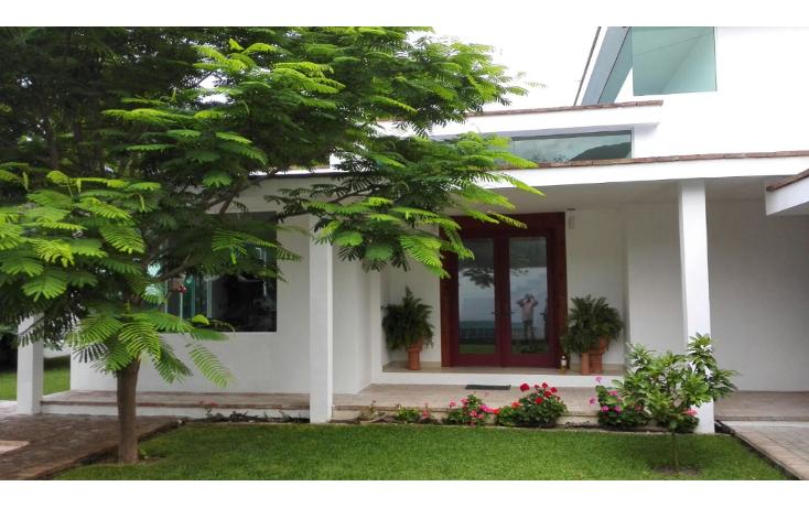 Foto de casa en venta en  , yerbaniz, santiago, nuevo león, 1275615 No. 02