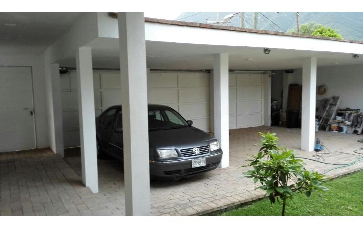 Foto de casa en venta en  , yerbaniz, santiago, nuevo león, 1275615 No. 03
