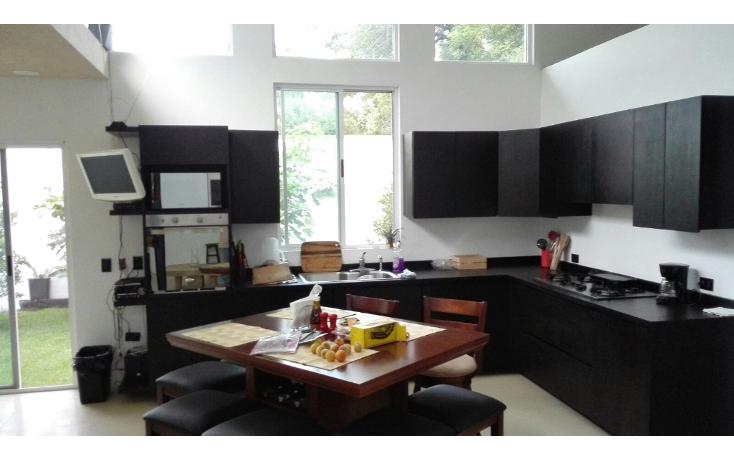 Foto de casa en venta en  , yerbaniz, santiago, nuevo león, 1275615 No. 07