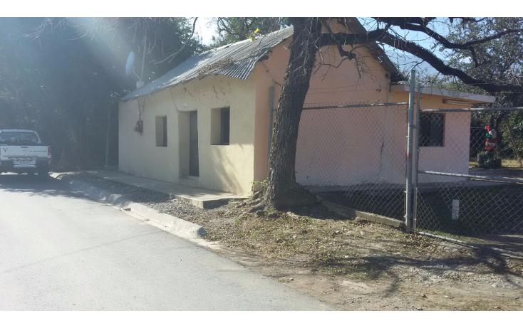 Foto de terreno habitacional en venta en  , yerbaniz, santiago, nuevo le?n, 1353371 No. 03