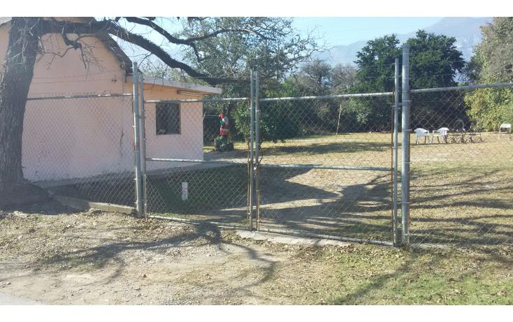 Foto de terreno habitacional en venta en  , yerbaniz, santiago, nuevo le?n, 1353371 No. 04