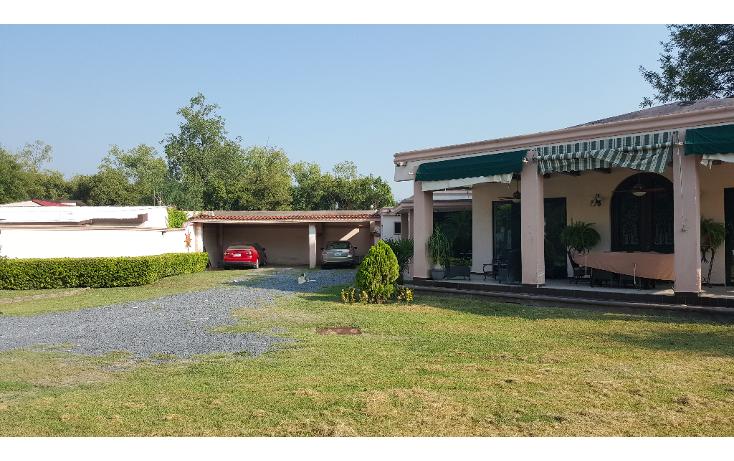 Foto de casa en renta en  , yerbaniz, santiago, nuevo león, 1389331 No. 02