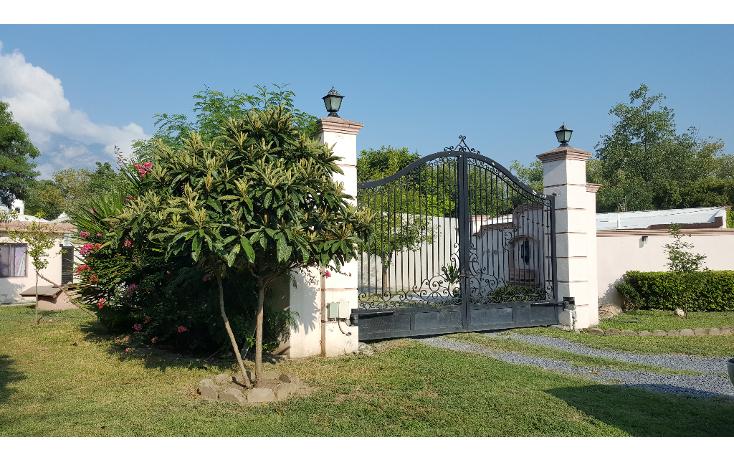 Foto de casa en renta en  , yerbaniz, santiago, nuevo león, 1389331 No. 03