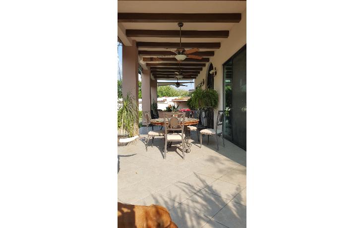 Foto de casa en renta en  , yerbaniz, santiago, nuevo león, 1389331 No. 04