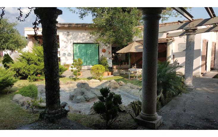 Foto de casa en renta en  , yerbaniz, santiago, nuevo león, 1389331 No. 05
