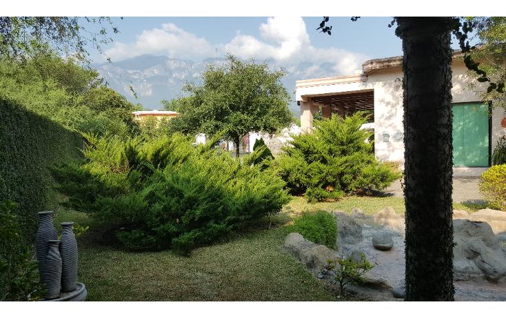 Foto de casa en renta en  , yerbaniz, santiago, nuevo león, 1389331 No. 06