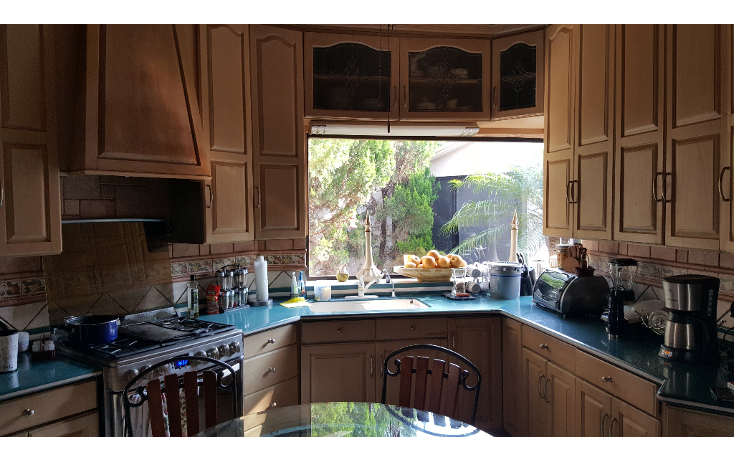 Foto de casa en renta en  , yerbaniz, santiago, nuevo león, 1389331 No. 09
