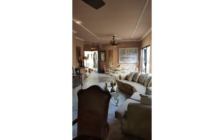Foto de casa en renta en  , yerbaniz, santiago, nuevo león, 1389331 No. 10