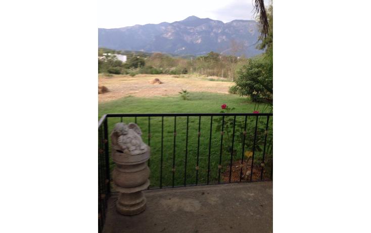 Foto de terreno habitacional en venta en  , yerbaniz, santiago, nuevo león, 1397403 No. 02