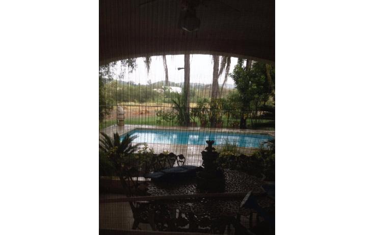 Foto de terreno habitacional en venta en  , yerbaniz, santiago, nuevo león, 1397403 No. 03