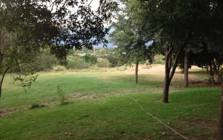 Foto de terreno habitacional en venta en  , yerbaniz, santiago, nuevo león, 1397403 No. 04