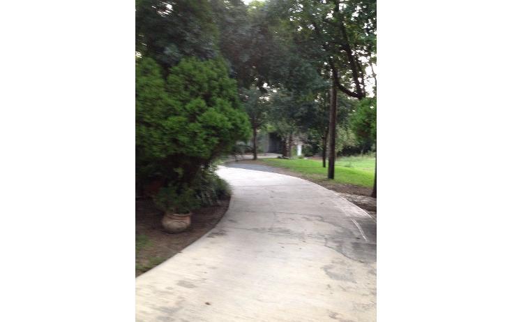 Foto de terreno habitacional en venta en  , yerbaniz, santiago, nuevo león, 1397403 No. 05