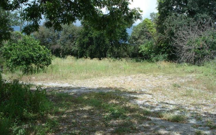 Foto de terreno habitacional en venta en  , yerbaniz, santiago, nuevo le?n, 1403253 No. 02