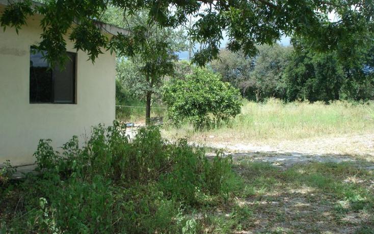 Foto de terreno habitacional en venta en  , yerbaniz, santiago, nuevo le?n, 1403253 No. 03