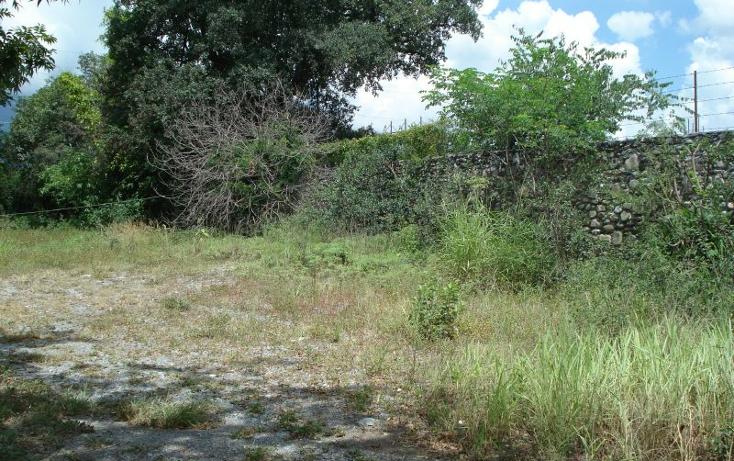 Foto de terreno habitacional en venta en  , yerbaniz, santiago, nuevo le?n, 1403253 No. 04