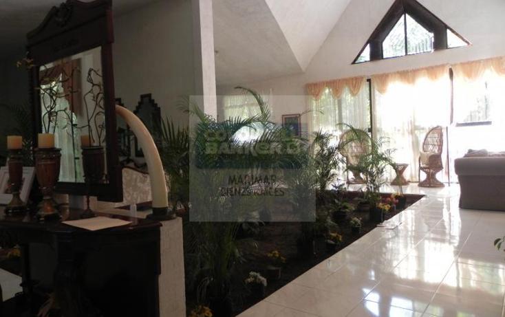 Foto de casa en venta en  , yerbaniz, santiago, nuevo león, 1512483 No. 06