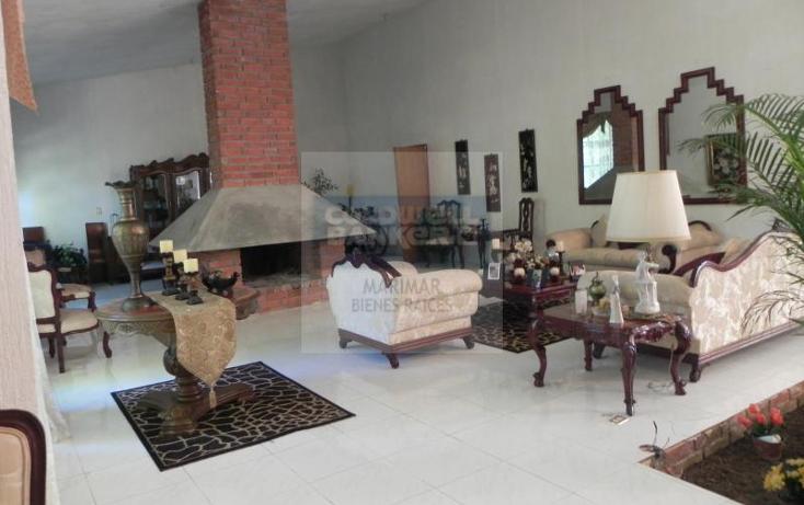 Foto de casa en venta en  , yerbaniz, santiago, nuevo león, 1512483 No. 07