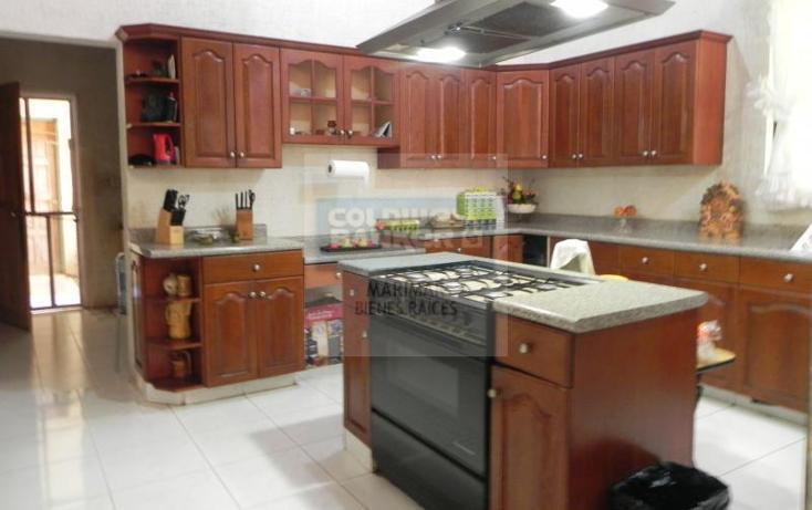 Foto de casa en venta en  , yerbaniz, santiago, nuevo león, 1512483 No. 08