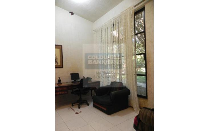 Foto de casa en venta en  , yerbaniz, santiago, nuevo león, 1512483 No. 09