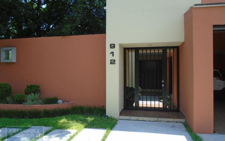Foto de casa en venta en  , yerbaniz, santiago, nuevo león, 1959731 No. 01