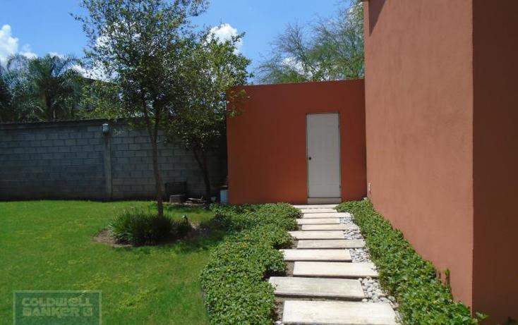 Foto de casa en venta en  , yerbaniz, santiago, nuevo león, 1959731 No. 08