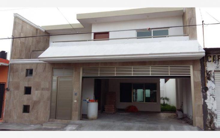 Foto de casa en venta en, ylang ylang, boca del río, veracruz, 1025365 no 01